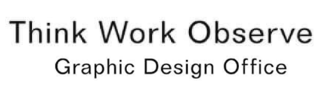 Think Work Observe, Graphic Design Office